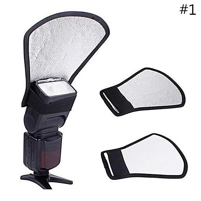 Fashion Camera Flash Reflector for speedlite