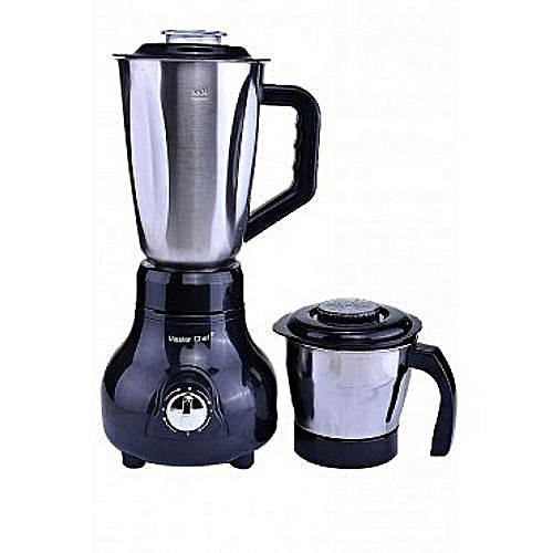 MASTERCHEF BLENDER (STAINLESS)