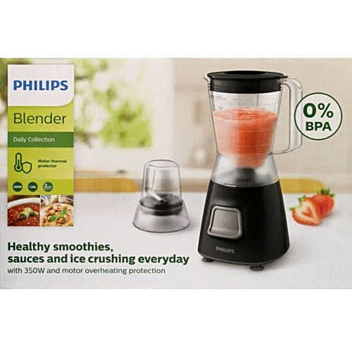 Philip Blender